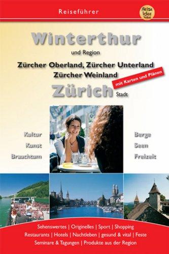 Reiseführer Winterthur Zürich