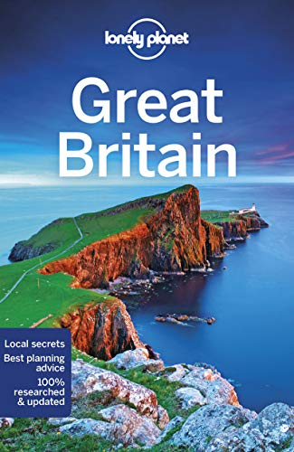 Great Britain (Lonely Planet Travel Guide)