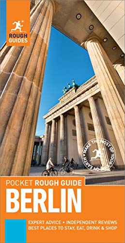 Pocket Rough Guide Berlin (Travel Guide eBook) (Rough Guides Pocket) (English Edition)