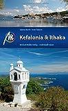 Kefalonia & Ithaka Reiseführer Michael Müller Verlag: Individuell reisen mit vielen praktischen Tipps.