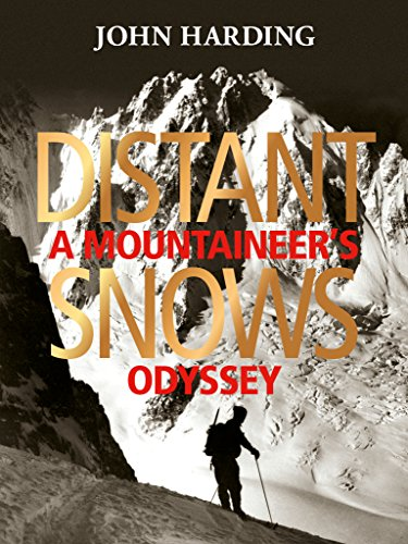 Distant Snows (English Edition)