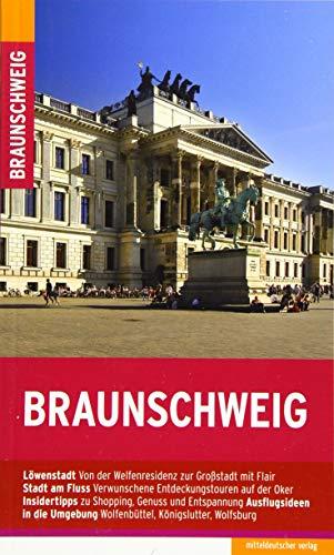 Braunschweig: Stadtführer