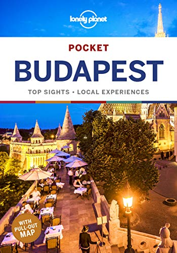 Pocket Budapest (Lonely Planet Pocket Guide)
