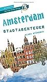 Amsterdam - Stadtabenteuer Reiseführer Michael Müller Verlag (MM-Stadtabenteuer)