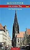 Münster an einem Tag: Ein Stadtrundgang
