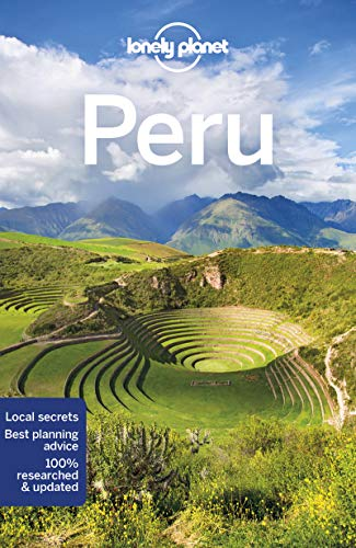 Peru (Lonely Planet Travel Guide)
