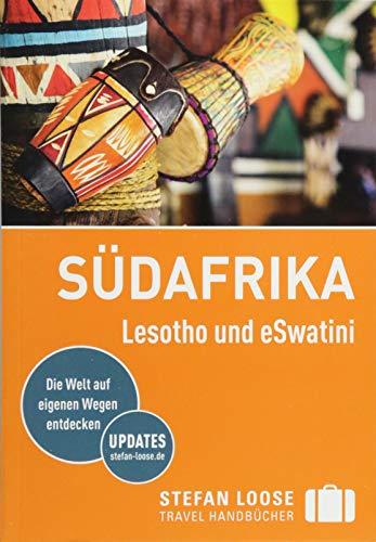 Stefan Loose Reiseführer Südafrika - Lesotho und Swasiland: mit Reiseatlas (Stefan Loose Travel Handbücher)