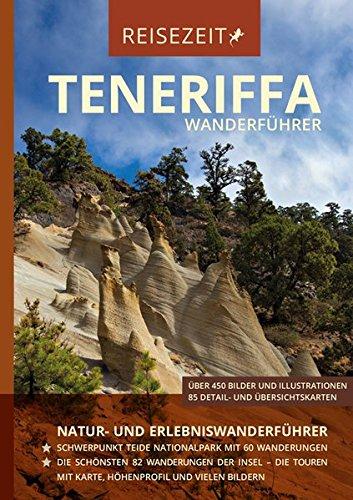 Wanderführer Teneriffa Reisezeit GEQUO Verlag