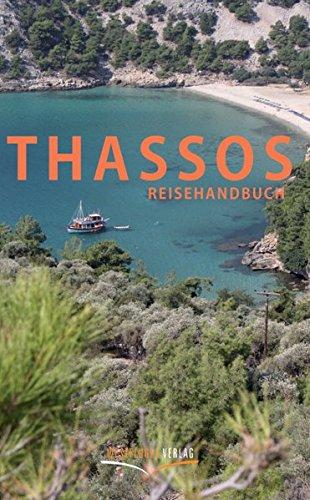 Thassos: Reisehandbuch