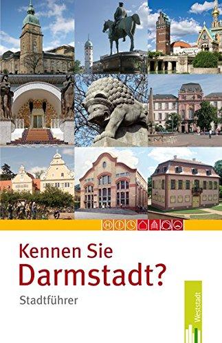 Kennen Sie Darmstadt?