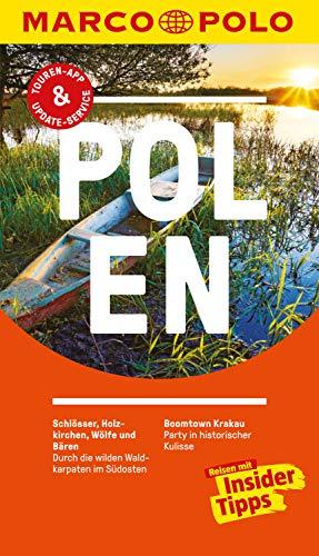 MARCO POLO Reiseführer Polen: Inklusive Insider-Tipps, Touren-App, Update-Service und offline Reiseatlas (MARCO POLO Reiseführer E-Book)