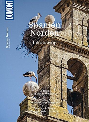 DuMont Bildatlas Spanien Norden: Jakobsweg