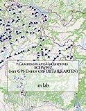 Campingplatz Verzeichnis SCHWEIZ ( mit GPS Daten und DETAILKARTEN)