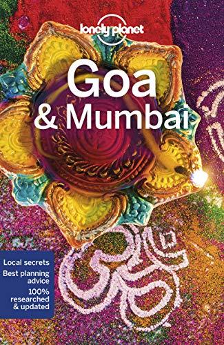 Goa & Mumbai (Lonely Planet Travel Guide)