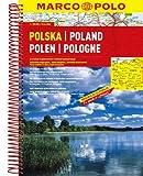 MARCO POLO Reiseatlas Polen 1:300.000