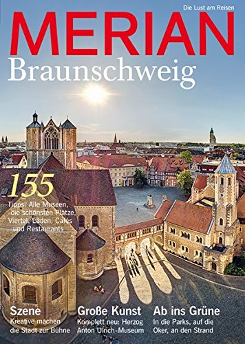 MERIAN Braunschweig (MERIAN Hefte)